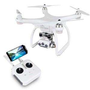 upair2 Ultrasonic Drones 5.8G 3KM WiFi FPV 3D +4K +16MP Camera 3Axis Gimbal GPS Drone Brushless RC Quadcopter Selfie Drone toys