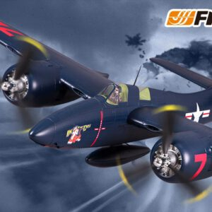 FMS 1700MM F7F Tigercat PNP EPO Gaint Warbird Big Scale RC airplane