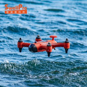 2018 Swellpro Spry Waterproof drone with 4K Camera portable drone