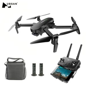 Hubsan H117s Zino Pro GPS WiFi FPV Drone with 4K Camera HD 4km 5G 36KM/H for UHD 3-Axis Gimbal Foldable Arm RC Drone Quadcopter