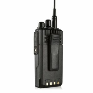 New LEIXEN VV-25 Walkie Talkie 25 Watts High Power UHF400-480MHz 16CH Radio Comunicador Ham Radio Mobile Phone With Walkie Talki